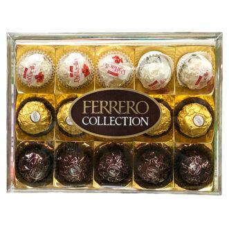 Ferrero rocher 172 гр